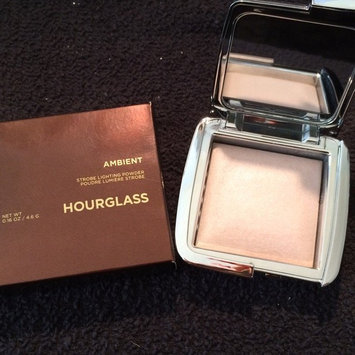 Hourglass Ambient® Strobe Lighting Powder uploaded by Amy V.