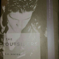 Warner Brothers Outsiders, The - The Complete Novel Dvd from Warner Bros. uploaded by Jeniffer a.