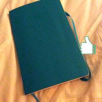 Moleskine Notebooks uploaded by Kalin W.