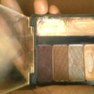 Photo of NYC Compact Palette, Smokey Blues for Blue Eyes, 1 set uploaded by ashley b.