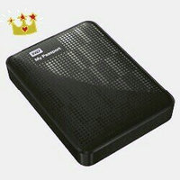 Western Digital WD My Passport Ultra 2TB Portable External Hard Drive, Black uploaded by ana M.