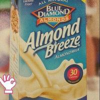 Blue Diamond Almond Breeze Almond Milk uploaded by Susana E.
