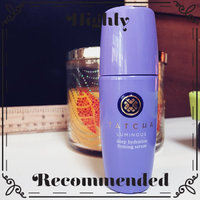 Tatcha Luminous Deep Hydration Firming Serum 1 oz uploaded by Katia G.