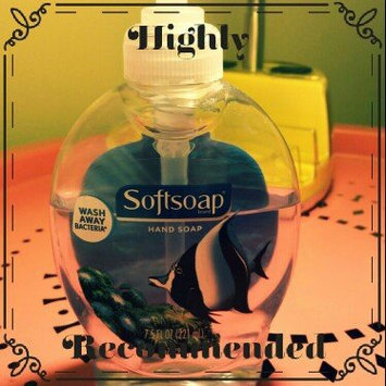 Photo of Softsoap® Crisp Cucumber & Melon Liquid Hand Soap uploaded by Erin P.