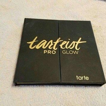 Tarte Tarteist Pro Glow Highlight & Contour Palette uploaded by Elizabeth V.