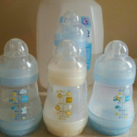 MAM Baby - Anti-Colic 3 Bottle Pack 5oz (0+ Months) - Blue uploaded by Elizabeth J.