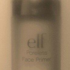 Photo of e.l.f. Cosmetics Poreless Face Primer uploaded by Kalvineta H.