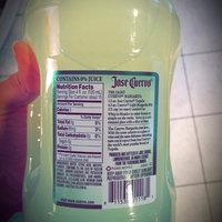 Jose Cuervo Classic Lime Light Margarita Mix, 59.2 fl oz (Pack of 6) uploaded by Misti H.