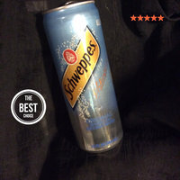 Schweppes® Original Sparkling Water Beverage uploaded by Geri N.