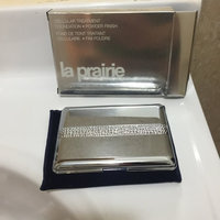 La Prairie Cellular Treatment Foundation Powder Finish uploaded by Naima jazmine r.