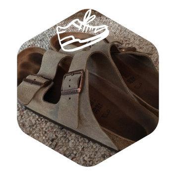 Birkenstock Unisex Arizona Soft Footbed Sandal [] uploaded by Megan M.