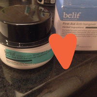 belif First Aid Anti-Hangover Soothing Mask uploaded by Laurie  a.