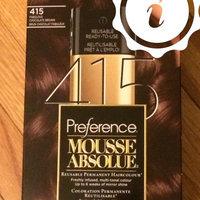 L'Oréal Paris Superior Preference Mousse Absolue Reusable Hair Color uploaded by Julie R.