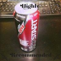 Mountain Dew® Kickstart™ Fruit Punch Juice Drink 4-16 fl. oz. Cans uploaded by cory m.