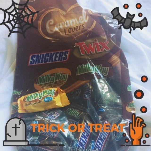 Hershey's Variety Pack Chocolate uploaded by Shavon G.