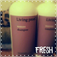 Living Proof Restore Shampoo (For Dry or Damaged Hair) (Salon Product) 1000ml/32oz uploaded by Amelia M.