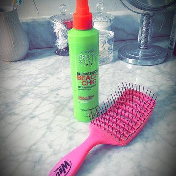 Photo of Garnier Fructis Style Beach Chic Texturizing Spray uploaded by Lauren H.