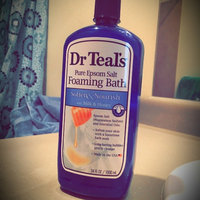 Dr. Teal's Therapeutic Solutions Milk Bath uploaded by Marieka B.