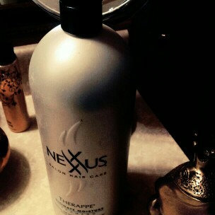 Photo of Nexxus Humectress Restoring Conditioner uploaded by Heather M.