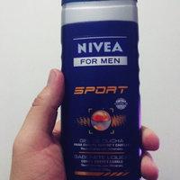 Nivea for Men For Men Body Wash uploaded by Francisco C.