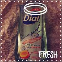 Dial Liquid Hand Soap, Coconut Water & Mango, 7.5 fl oz uploaded by Enjoli R.
