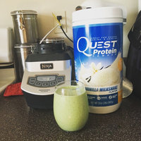 Quest Nutrition Quest Protein Powder - Vanilla Milkshake uploaded by Ashlee S.
