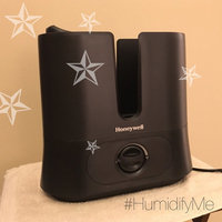 Honeywell® TopFill Cool Mist Humidifier uploaded by Sarah C.