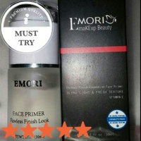 Eye Emori Photo Finish Face Primer (Transparent) 1 Fluid Ounce - Face Foundation Base uploaded by Tina C.