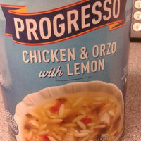 Progresso Traditional Chicken & Orzo with Lemon Soup uploaded by Jo A.