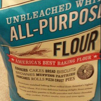 Bob's Red Mill Unbleached White Flour uploaded by Erin H.