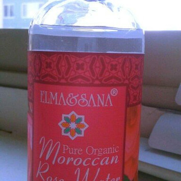 Photo of Elma & Sana 100% Pure Moroccan Rose Water uploaded by Tina J.