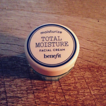 Photo of Benefit Cosmetics Total Moisture Facial Cream uploaded by Amanda P.
