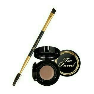 Too Faced Bulletproof Brows uploaded by Kimberly Z.