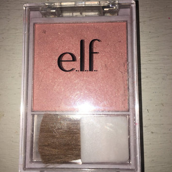 Photo of e.l.f. Blush with Brush uploaded by Claudia B.
