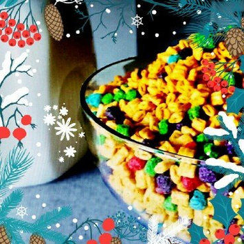 Photo of Cap'n Crunch Cereal uploaded by Kat S.