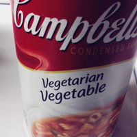 Campbell's Condensed Soup Vegetarian Vegetable uploaded by Kara K.