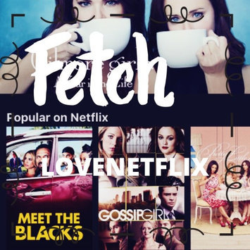 Photo of Netflix uploaded by Tamia G.