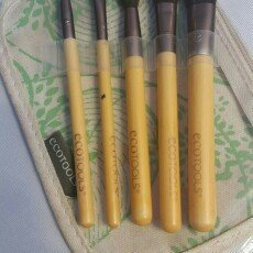 EcoTools 6 Piece Essential Eye Brush Set uploaded by M-C R.