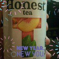 Honest Tea Peach Tea uploaded by Megan M.