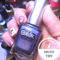 Color Club Halographic Hues Nail Polish - Over the Moon uploaded by Amy J.