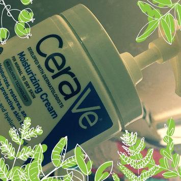 CeraVe Moisturizing Cream uploaded by Candy B.