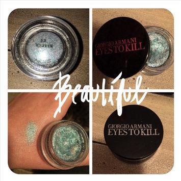 Photo of Giorgio Armani Eyes To Kill Silk Eye Shadow uploaded by Aerial P.