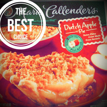 Photo of Marie Callender's Dutch Apple Pie uploaded by Chelsey H.