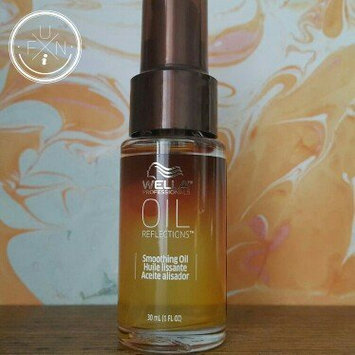 Wella Oil Reflections - 3.4 oz. uploaded by Simone D.