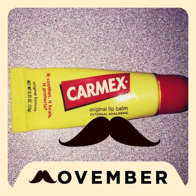 Carmex Cherry Lip Balm uploaded by Lauren B.