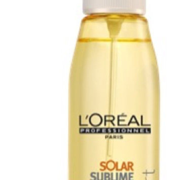 Photo of L'Oréal Professionnel Serie Expert Solar Sublime Nourishing Balm uploaded by Carolyn M.