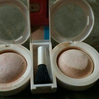 Hard Candy Just Glow! Baked Illuminating Powder Duo, 1063 Candle Lit, 0.41 oz uploaded by Melissa H.
