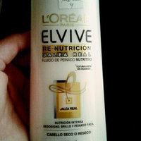 L'Oréal Paris Elvive Nutrition Shampoo Royal Jelly uploaded by Damaris F.