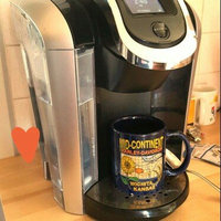 Keurig - 2.0 K350 4-cup Coffeemaker - Black uploaded by Heather S.