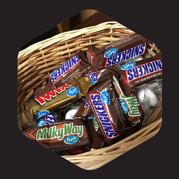 Photo of Mars Caramel Lovers Fun Size Candy Bar Variety Pouch - 60 ct uploaded by Megan D.
